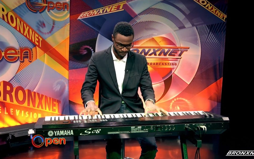 Spotlight: Bronx Arts Ensemble on BronxNet Open