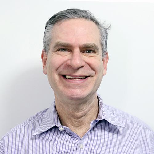 David Nussenbaum