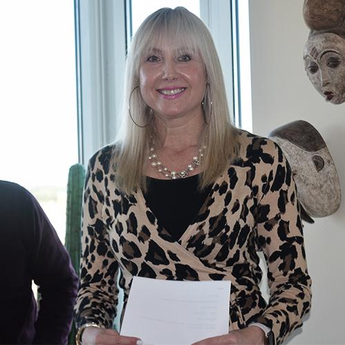 Julie Hyman, Esq.