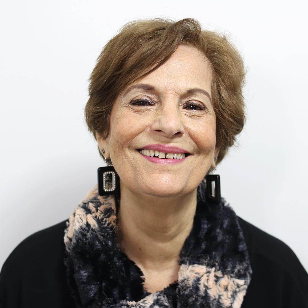 Susan Fishman-Klopman