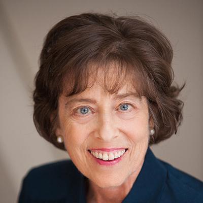 Paula Luria Caplan