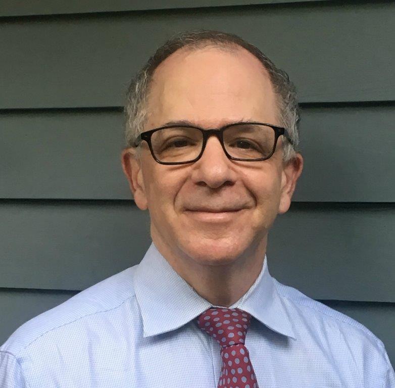 Eric B. Grossman, M.D.