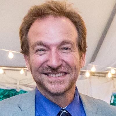 Robert Fanuzzi, Ph. D.