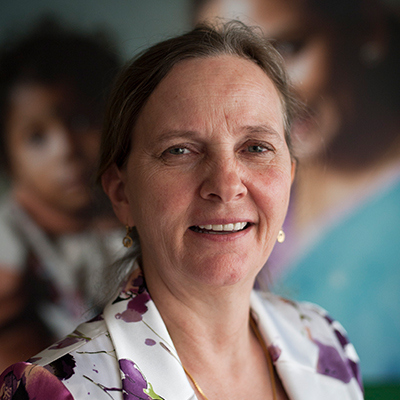 Heidi Jerome, M.D.