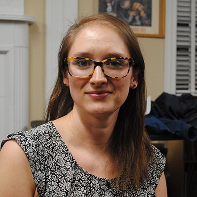 Kimberly A. Holocher-Furletti