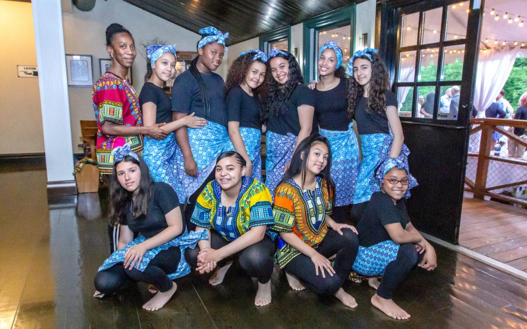 Bronx Arts Ensemble's 2019 Gala