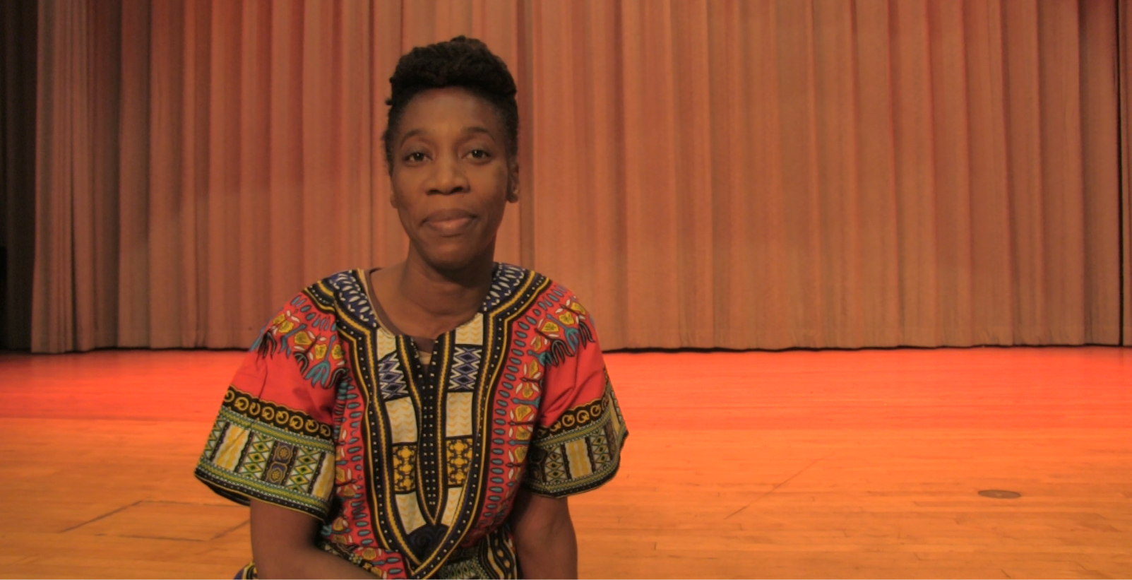 Teacher Spotlight: Ms. Yobo & M.S.459 – African Dance & Drumming