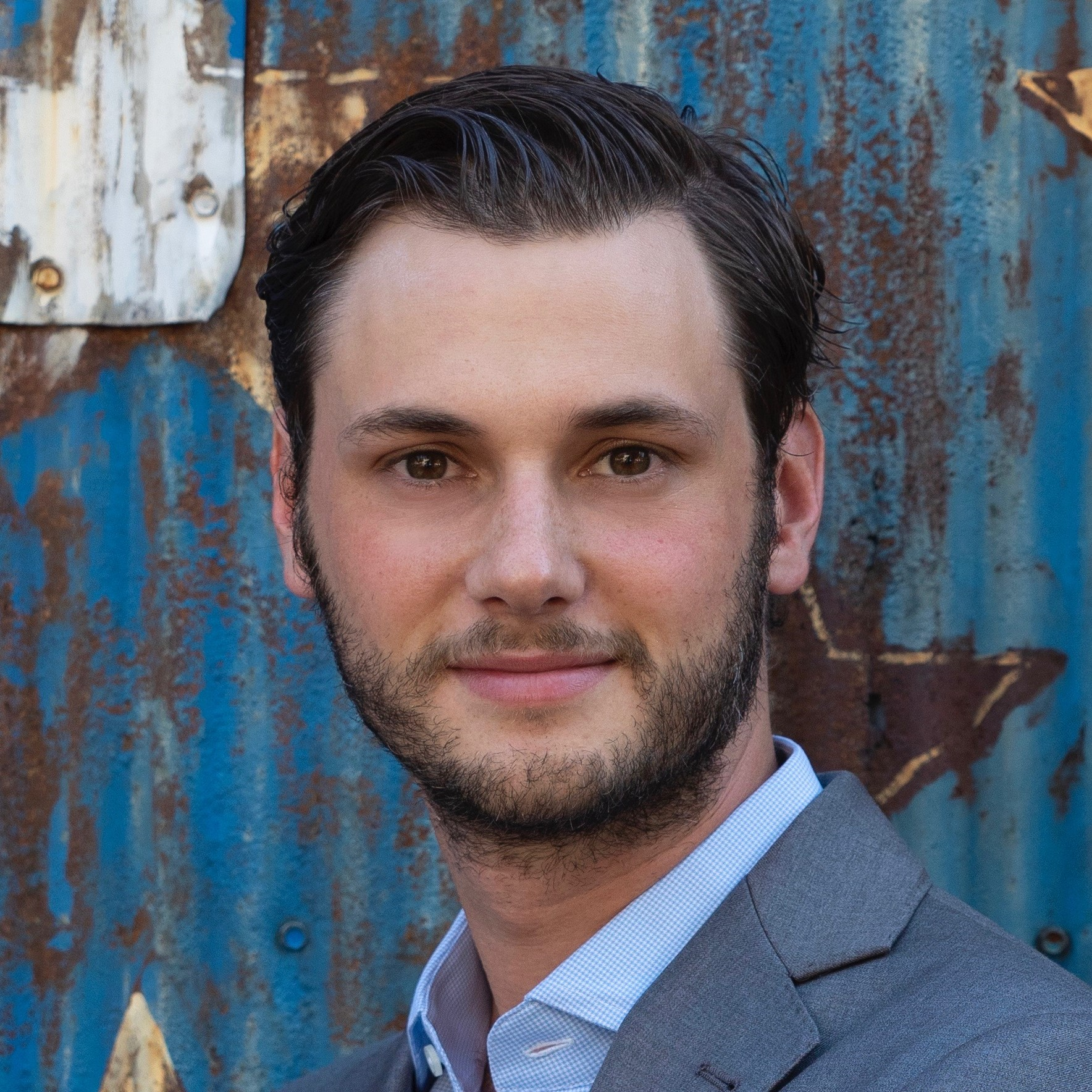 Adam Rosenwach