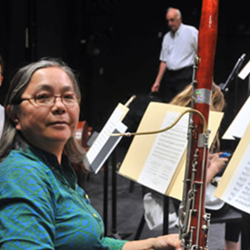 Atsuko Sato