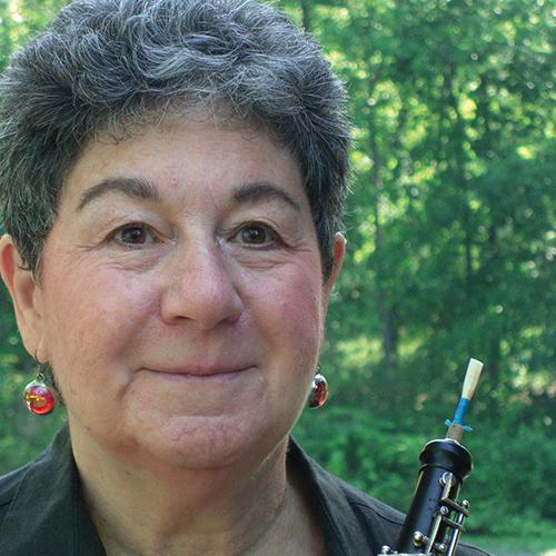 Marsha Heller