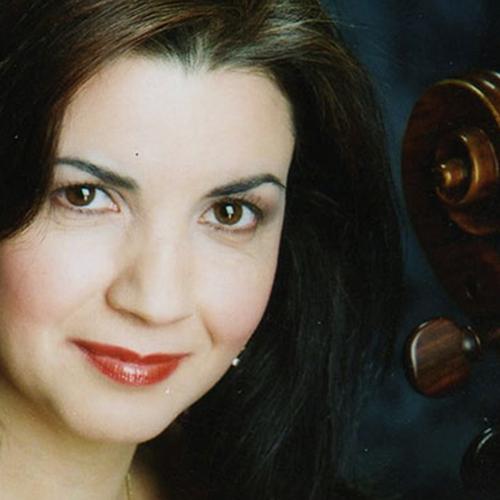Eliana Mendoza
