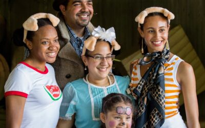 BAE and Lehman Children's Theatre Company Announce Children's Musical Series at Bronx Public Libraries