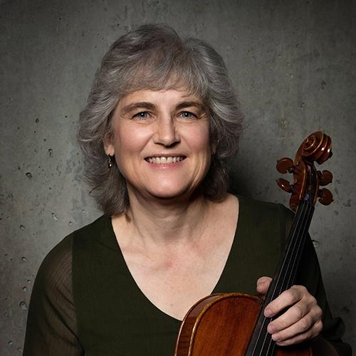 Sally Shumway